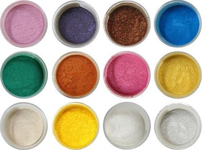 Picture of Luster Dust 1Kg Pack